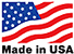 Advantage Products are made in the USA