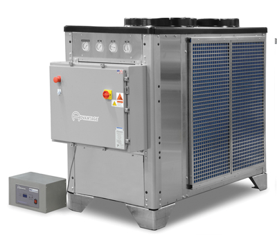 Glycol Chillers Water Chillers