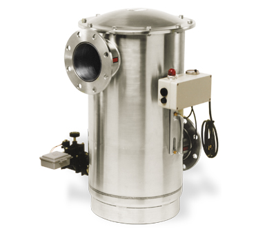 Filters & Heat Exchangers