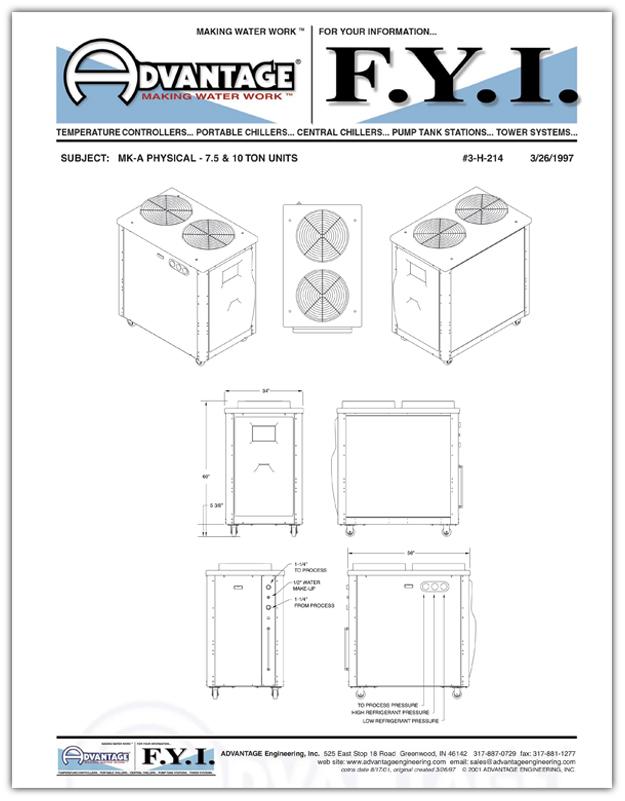 brazed plate evaporator cleaning