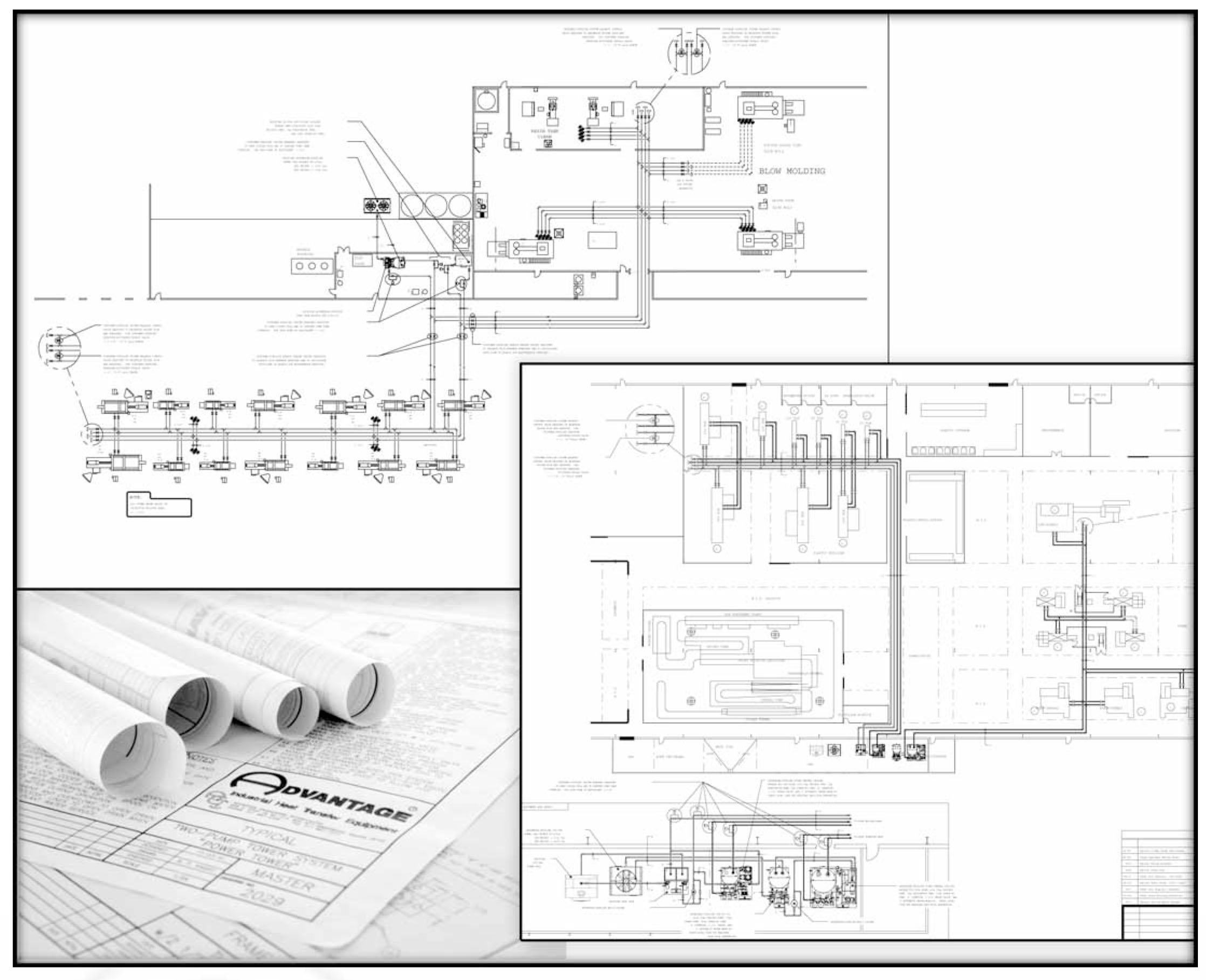 Piping Layout Drawings Pictures Wiring Library Design Book Customer Plant Drawing