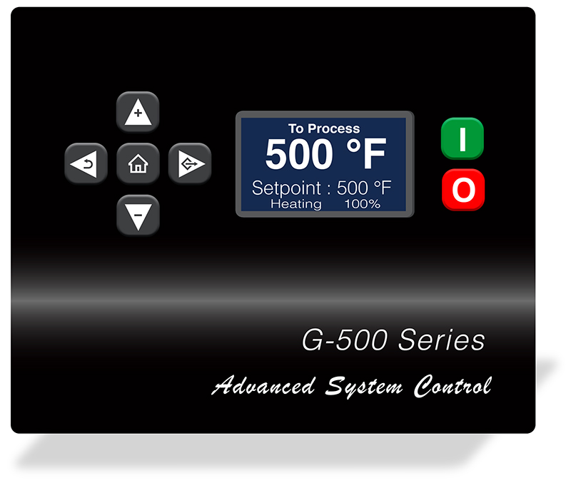 Regal G500 Series