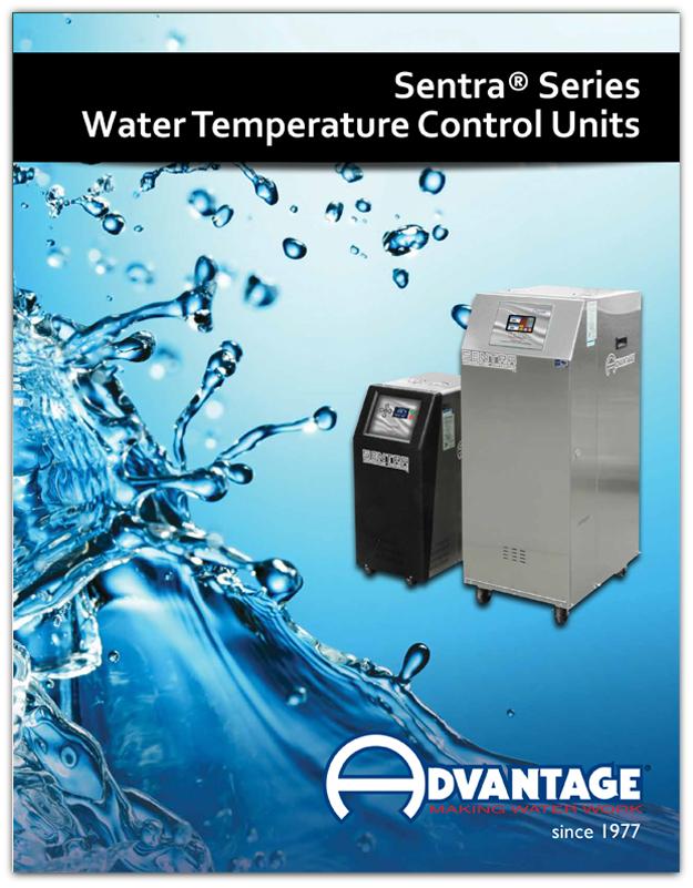Temperature Control Units by Advantage