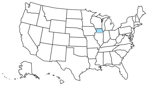 Illinois Northern