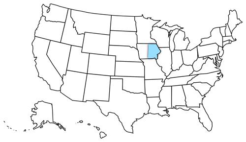 Iowa Eastern