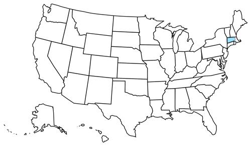 Massachusetts Western