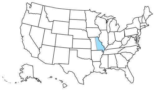 Missouri Eastern