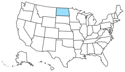 North Dakota