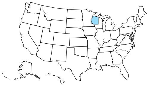 Wisconsin North Western